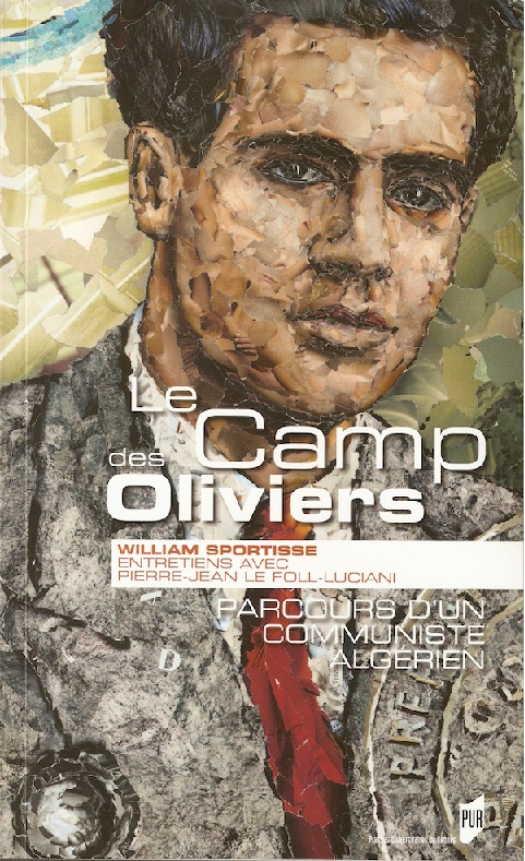Le Camp des oliviers (William Sportisse )